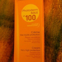 Bioderma Photoderm Max Very High Protection Milk SPF50+ (For Sensitive Skin) - Tube 100ml/3.3oz uploaded by Andreina C.