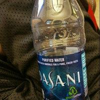 Dasani® Purified Water uploaded by Tabitha Z.
