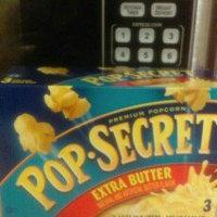 Pop-Secret® Butter Microwave Popcorn uploaded by Yolanda R.