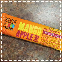 KIND Pressed Mango Apple Chia uploaded by Heather K.