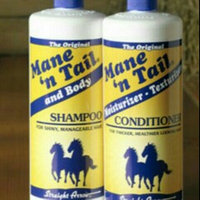 Mane 'n Tail® Moisturizer-Texturizer Conditioner 1 gal. Jug uploaded by Charlene S.