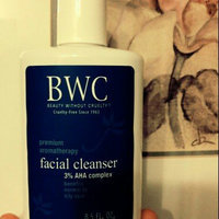 Beauty Without Cruelty Facial Cleanser uploaded by Sami M.