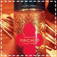 Bath & Body Works Morocco Orchid & Pink Amber 8 oz (236 ML) uploaded by Diana H.