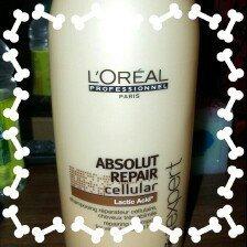 Photo of L'Oréal Paris Professional Serie Expert Absolut Repair Lipidium Shampoo uploaded by ivana s.