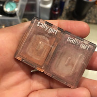 Sally Girl Eye Shadow Connecting Compacts uploaded by Jennifer P.