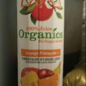Photo of Apple & Eve® 100% Juice Organics Orange Pineapple Juice uploaded by Susan D.