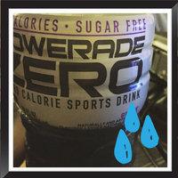 Powerade Zero Grape Sports Drink 32 Oz uploaded by Andrea T.