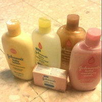 Johnson's Baby Gentle Care Gift Set uploaded by Erika A.
