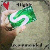Stride Sugar Free Gum Spearmint - 14 CT uploaded by Crystal B.
