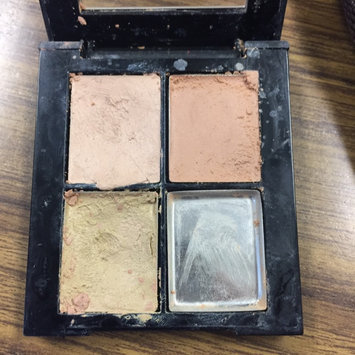 Sonia Kashuk Hidden Agenda Concealer Palette uploaded by Melissa D.