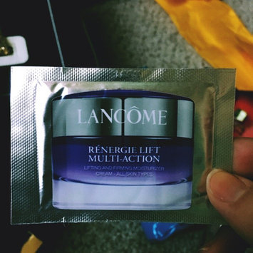 Photo of Lancôme Rénergie Lift Multi-Action Day Cream uploaded by Luz H.