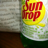 Sun Drop Diet Citrus Soda - 12 PK uploaded by Sara C.
