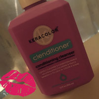 Keracolor Clenditioner Conditioning Cleanser uploaded by Libbie K.