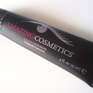 Amazing Cosmetics Amazing Concealer uploaded by Amber O.