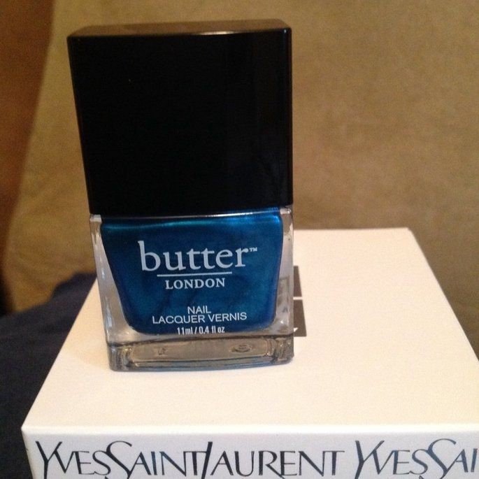 Butter London Lost in Leisure Nail Lacquer Collection uploaded by LoLo M.