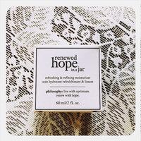 philosophy renewed hope in a jar refreshing & refining moisturizer uploaded by Cassi S.