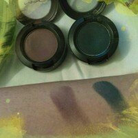 MAC Cosmetics Eye Shadow uploaded by Marnie R.