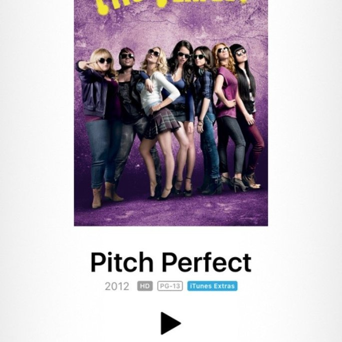 Pitch Perfect  uploaded by Elaina I L.