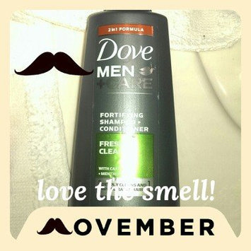 Photo of Dove Men+Care Extra Fresh Body And Face Wash uploaded by Cindy G.