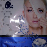 Masqueology Moisturizing Cream Mask uploaded by Holly N.
