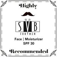 SVB for Men Moisturizer uploaded by SynergyByDesign #.
