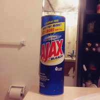 Ajax Powder Cleanser with Bleach uploaded by Jade M.