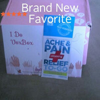 UrgentRx® Ache & Pain Relief to Go Powders uploaded by Katie M.