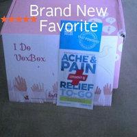 UrgentRx® Ache & Pain Relief to Go Powders uploaded by Katie M.