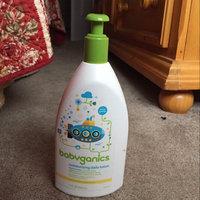 Babyganics Moisturizing Daily Lotion, Fragrance Free - 11oz Pump Bottle uploaded by Elissa M.