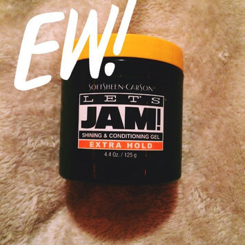 Photo of Let's Jam! Shining & Conditioning Gel uploaded by Caitlyn B.