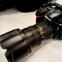 Nikon 24-70/2.8G ED AF-S Nikkor Wide Angle Zoom Lens + Accessory Kit With 3 Year Extended Warranty uploaded by Leo Y.