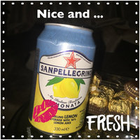 San Pellegrino® Limonata Sparkling Lemon Beverage uploaded by Anton B.
