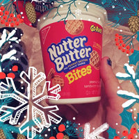 Nabisco Nutter Butter Bites Cookies uploaded by Heather F.