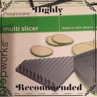 Progressive Multi-Slicer uploaded by Nancy C.