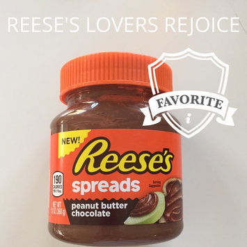 Photo of Reese's Spreads Peanut Butter Chocolate uploaded by Emily N.