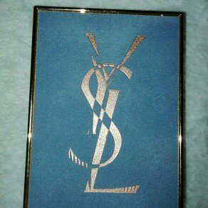 Photo of Yves Saint Laurent '5 Color' Couture Palette - 14 Rosy Glow uploaded by Miriam