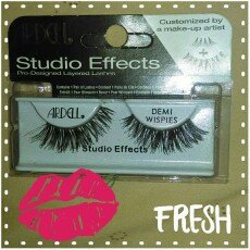 Ardell Studio Effects Demi Wispies uploaded by Virginia R.
