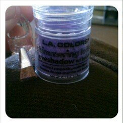 L.a. Colors LA COLORS Shimmering Loose Eyeshadow uploaded by . ..