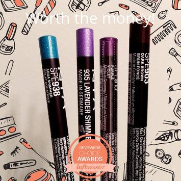 NYX Slim Eye Liner Pencil uploaded by Denise C.