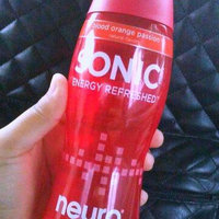 Neuro Sonic Energy Refreshed Blood Orange Passion uploaded by Naomi R.