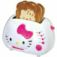 Hello Kitty Toaster - KT5211 uploaded by Tracelle N.