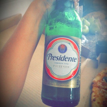 Photo of Presidente Imported Beer uploaded by Nathaly D.