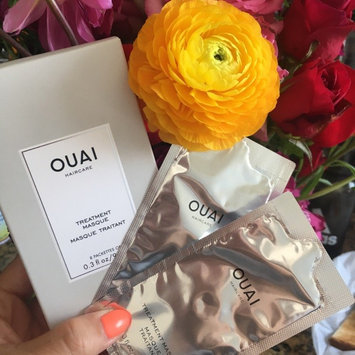 Ouai Treatment Masque uploaded by Christian E.