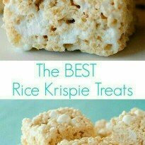 Kellogg's Rice Krispies Cereal uploaded by Mabel S.