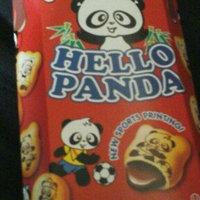 Meiji Hello Panda Biscuits with Choco Cream uploaded by Maura J.