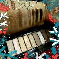 Wet n Wild Studio Eyeshadow Palette uploaded by andrea n.