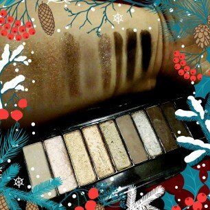 Wet n Wild Studio Eyeshadow Palette uploaded by andrea n.