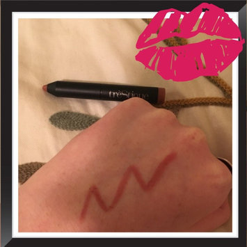 Photo of trèStique Matte Color & Shiny Balm Lip Crayon uploaded by Molly G.