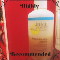 Juice Beauty Blemish Clearing Cleanser uploaded by Angela N.