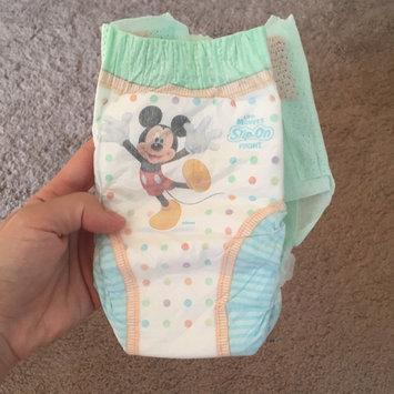 Huggies® Little Movers Slip-On Diaper Pants uploaded by Viktoriya V.